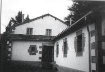 Balneario de Aldea de Ebro