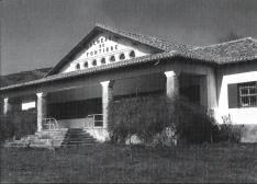 Balneario de Fontibre