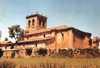 Iglesia de Navamuel