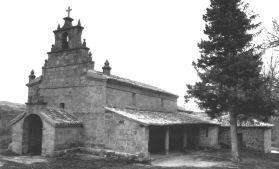 Ermita de Nuestra Señora de la Velilla. Rocamundo