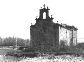 Ermita de Nuestra Señora del Avellanal. Llano