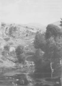 Nacimiento del Ebro (1885)