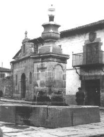 Parroquia de S. Roque