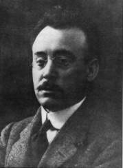 Ramón Sánchez Díaz