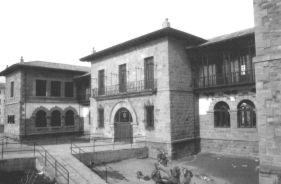 Colegio Concha Espina. Reinosa