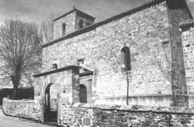 Iglesia de Suano
