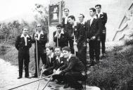 Ochote Ecos del Ebro, 1947