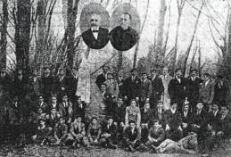 Orfeón Reinosano, primera agrupación coral de la comarca