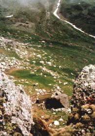 Cabaña de Cuenca Gen