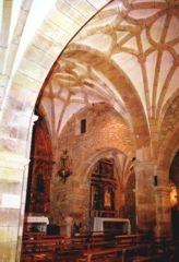 Iglesia de Argüeso