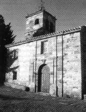 Iglesia de Soto