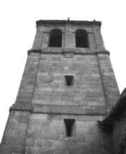 Iglesia de Valdeprado del Río