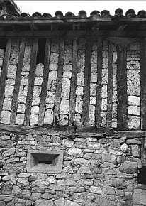 La piedra y la madera. Imprentones en Reocín de los Molinos