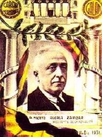 Niceto Alclá Zamora