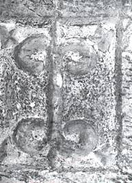Detalle sarcófago