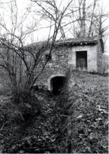 Molino de Bárcena de Ebro