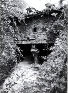Molino de Loma-Somera