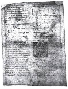 Breviario s. XIII. Nestares