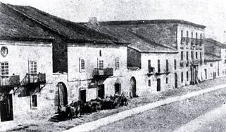 Calle Mayor, La Casona
