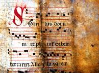 Gradual siglo XV. Sotillo