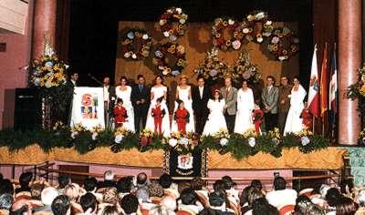Justas Literarias. 2000