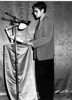 Juan Manuel de Prada, ganador en 1991