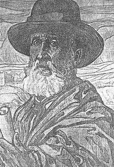 D. Ángel de los Ríos y Ríos