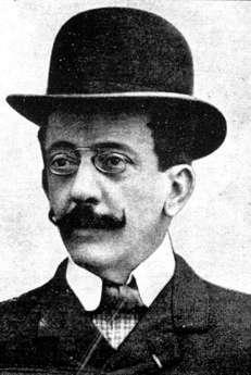 D. Luis Bonafoux y Quintero
