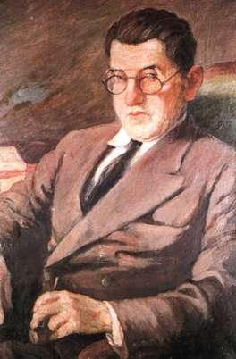 """José del Río Saínz, """"Pick"""""""