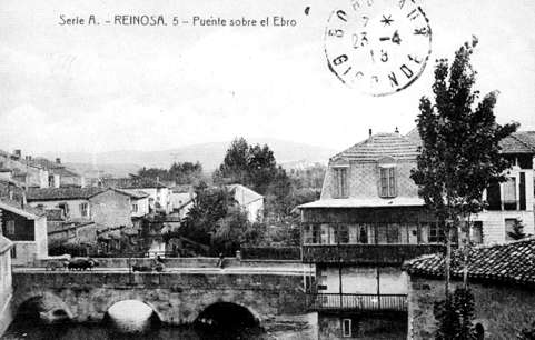 Colección particular de Teodoro Pastor