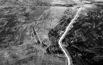 Campamento romano de Cildá