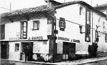 Escuela de Carlos de Hoyos