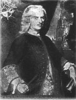 D. Juan Francisco Güemes y Horcasitas, virrey de Nueva España