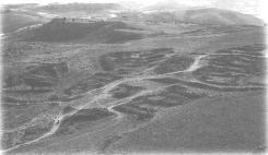 Ruinas de Amaya