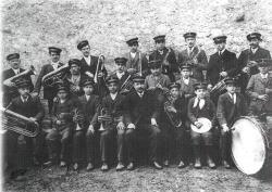 Banda Municipal, 1907