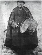 "Jerónimo Vega, el tio ""Titosón"""