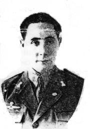 Joaquín Arozamena Postigo