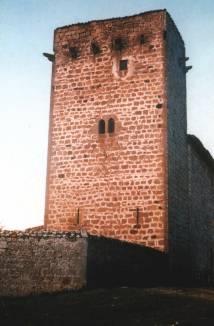 Torre de La Costana