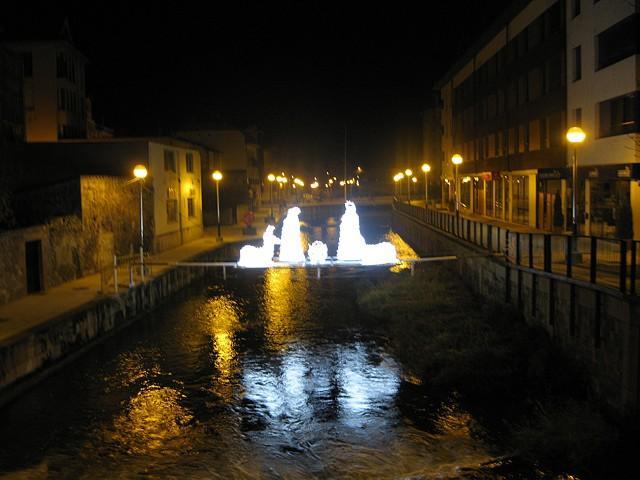Belén sobre el Ebro
