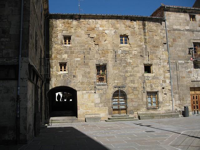 Casa de Los Manrique