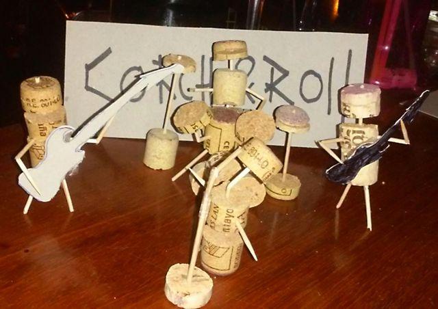 corcho & roll